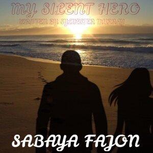 Sabaya Fajon Foto artis