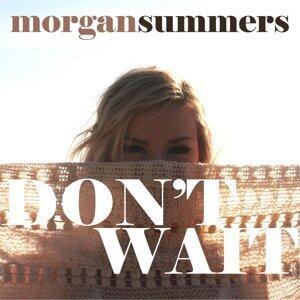 Morgan Summers Foto artis
