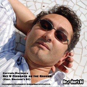 Corrado Marinaro Foto artis