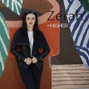 Zerah Foto artis