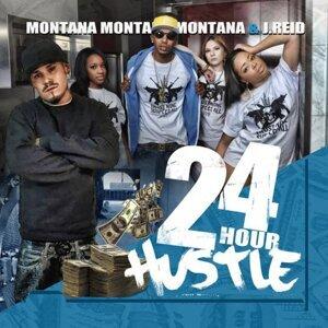 Montana Montana Montana, J.Reid Foto artis