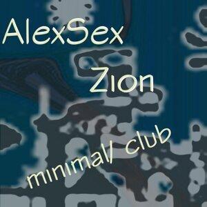 Alex Sex Foto artis