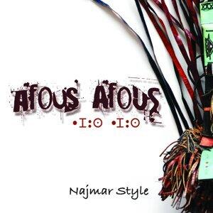 Afous Afous Foto artis