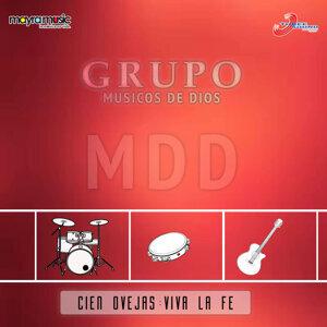Grupo Musicos De Dios Foto artis