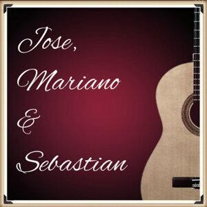 José, Mariano & Sebastian Foto artis