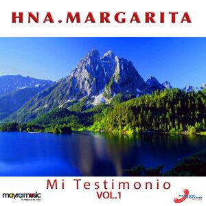 Hna. Margarita Foto artis