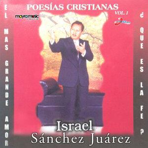 Israel Sanchez Juarez Foto artis