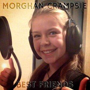 Morghan Crampsie Foto artis