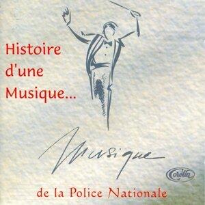 Musique de la Police Nationale Foto artis
