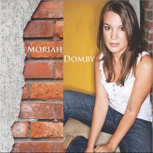 Moriah Domby Foto artis