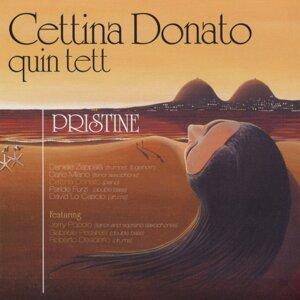 Cettina Donato Quin Tett Foto artis