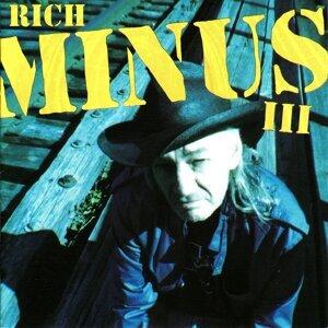 Rich Minus Foto artis