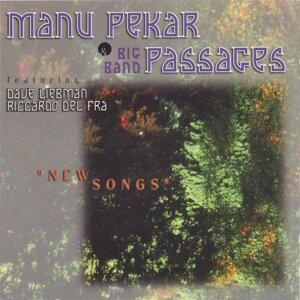 Manu Pekar, Passages Foto artis