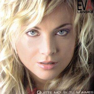 Eva Lanska Foto artis