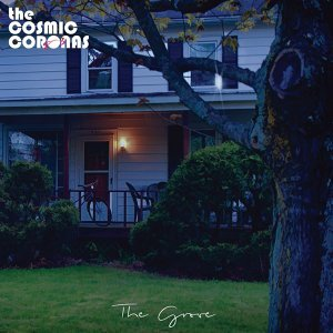 The Cosmic Coronas Foto artis