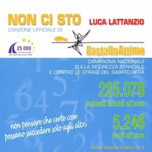 Luca Lattanzio Foto artis
