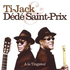 Ti-Jack, Dédé Saint-Prix Foto artis
