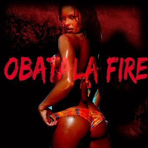 Obatala Fire Foto artis