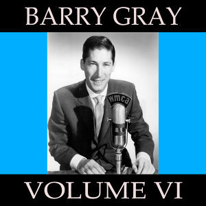 Barry Gray 歌手頭像