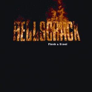 Hellscrack Foto artis
