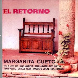 Margarita Cueto Foto artis