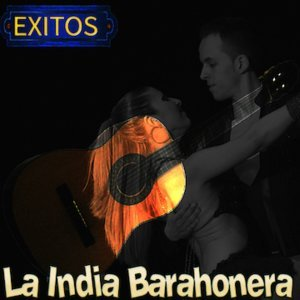 La India Barahonera Foto artis