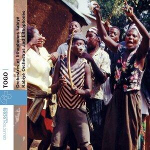 Kabiyé Orchestras And Lithophones Foto artis