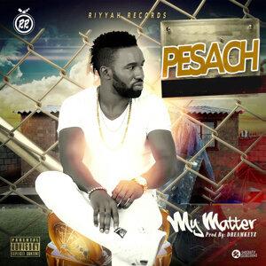 Pesach Foto artis