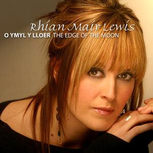 Rhian Mair Lewis