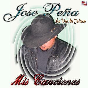 Jose Pena Foto artis