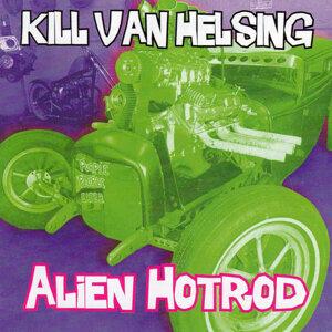 Kill Van Helsing