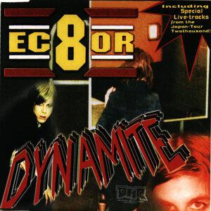 Ec8or 歌手頭像