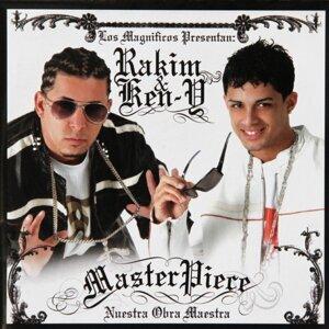 Rakim & Ken-y Foto artis