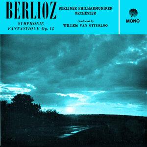 Berliner Philharmoniker conducted by Willem Van Otterloo 歌手頭像