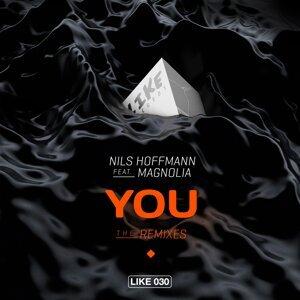 Nils Hoffmann feat. Magnolia Foto artis