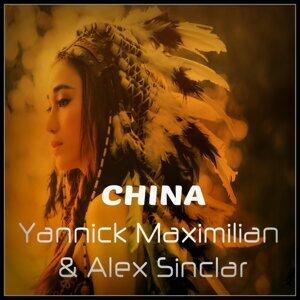 Yannick Maximilian, Alex Sinclar Foto artis