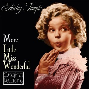 SHIRLEY TEMPLE 歌手頭像