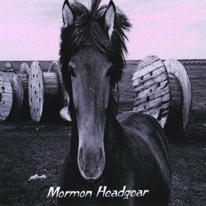 Mormon Headgear Foto artis
