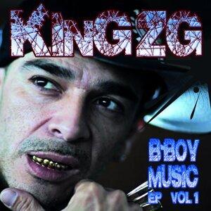 King ZG Foto artis