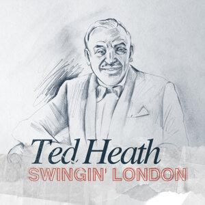 Ted Heath 歌手頭像