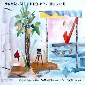 Morning Oyster Musick Foto artis