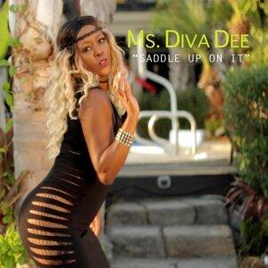 Ms. Diva Dee Foto artis