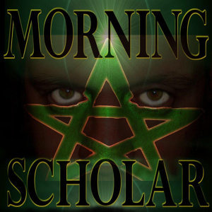 Morning Scholar Foto artis