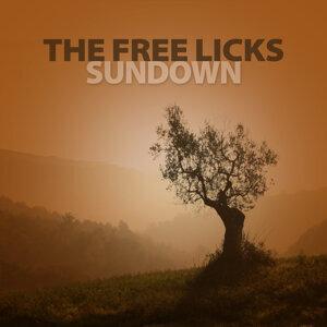 THE FREE LICKS Foto artis