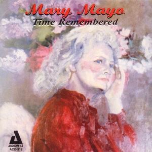 Mary Mayo Foto artis
