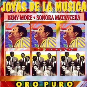 Benny More, Sonora Matancera Foto artis