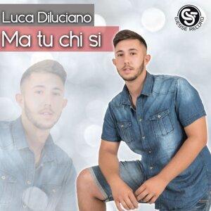Luca Diluciano Foto artis
