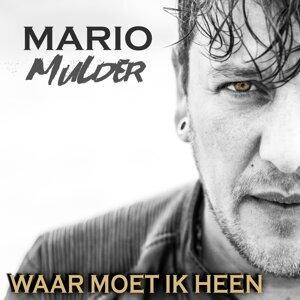 Mario Mulder Foto artis