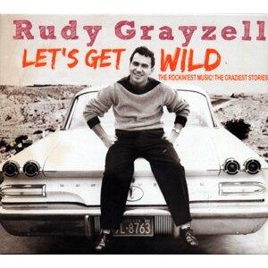 Rudy Grayzell 歌手頭像