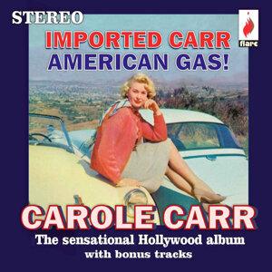 Carole Carr 歌手頭像